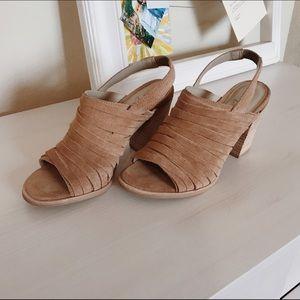 Matisse Heeled Sandals